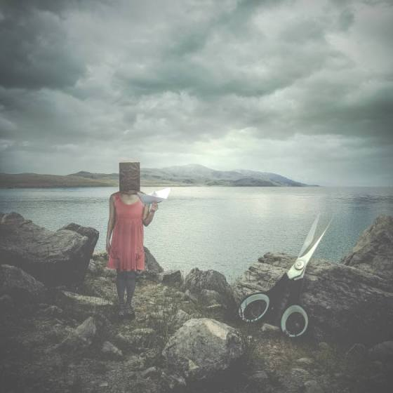 The Case of Eternal Conflict by Michael Vincent Manalo. Used with permission.