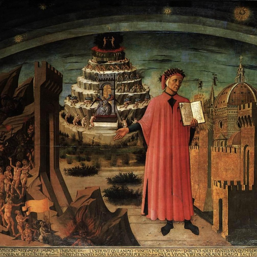 Chesterton on the Problem with Modern Ethics and Why Dante Matters
